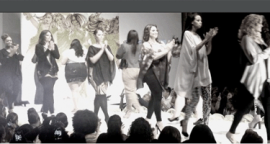 Plus Size Fashion Shows: Full Figured Fashion Week 2013