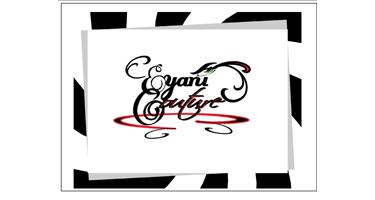 EYANI COUTURE by Sakinah B.