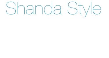 SHANDA STYLE by Shanda Freeman