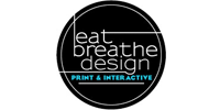 Eat Breathe Design