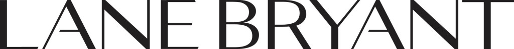 Lane Bryant_2014_logo_black